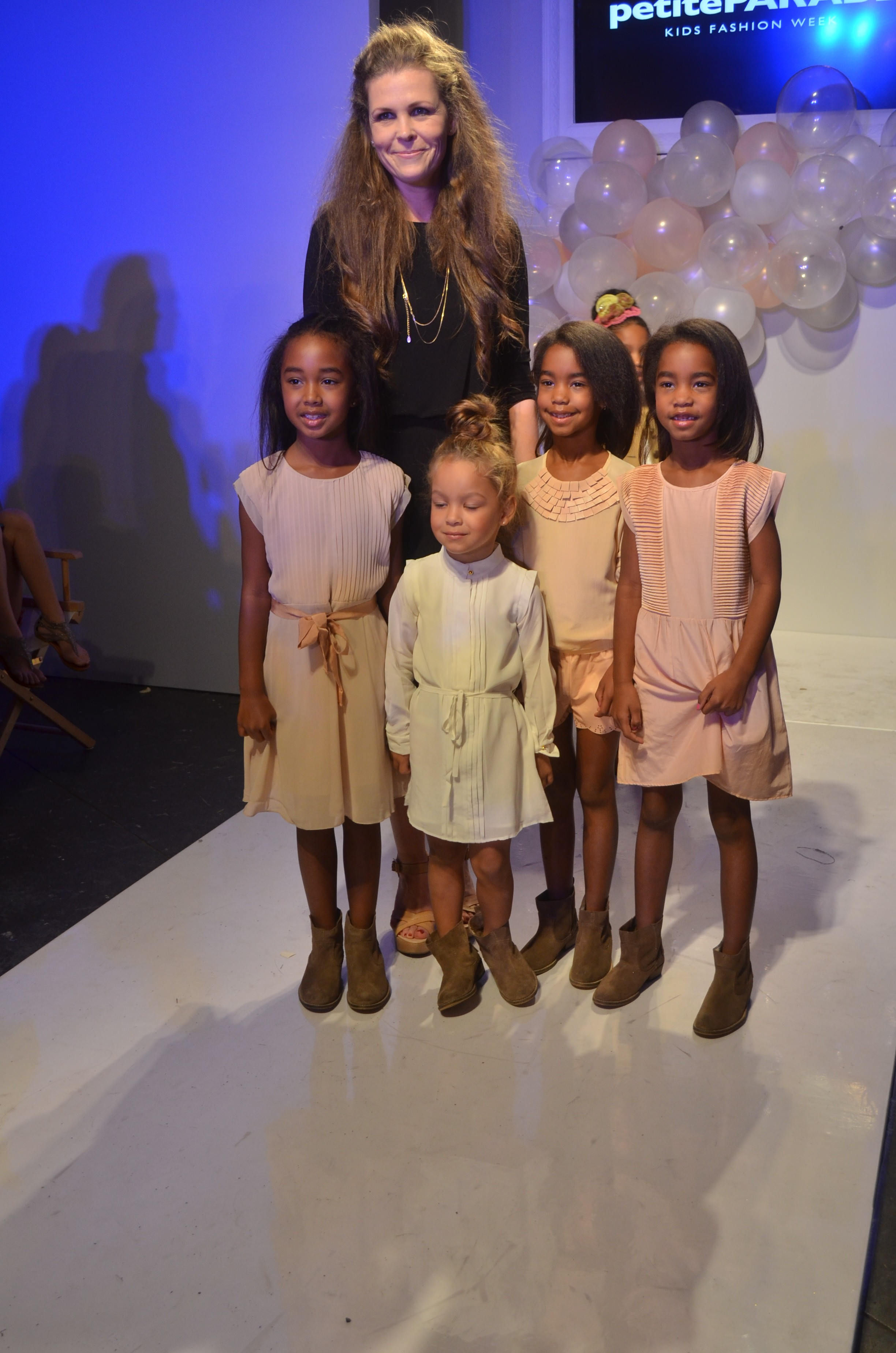 P Diddy Celebrates Birthday With His 6 Kids  Celebrity